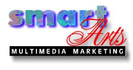 Smart Arts Marketing – web design Lennox Head, Ballina , Byron Bay & beyond logo